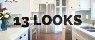 13 Kitchen Looks for 2015 Image