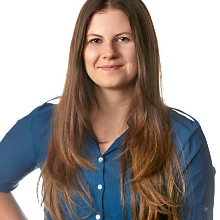 Amanda Shostal