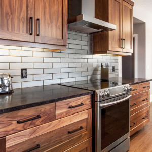 natural walnut kitchen cabinets black walnut superior cabinets 3458