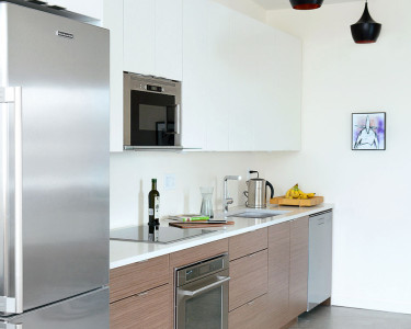 Eleven Contemporary Kitchen Reviews