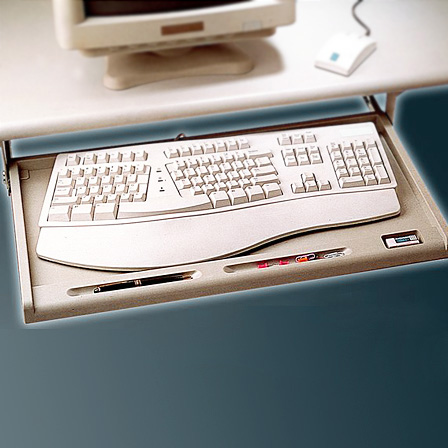 Keyboard Rollout B