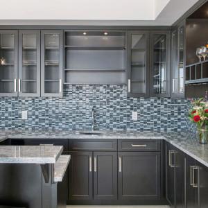 Merveilleux Maple Ash Superior Cabinets