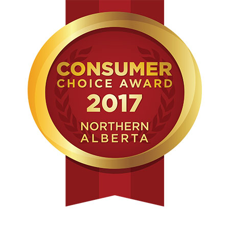 <h1>SUPERIOR CABINETS EDMONTON 2017 CONSUMER CHOICE AWARDS WINNER</h1>