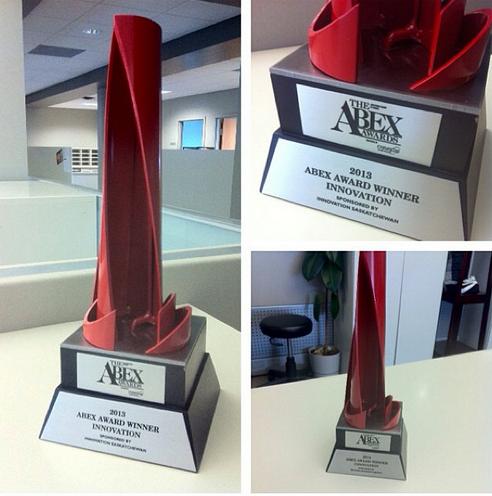 <h1>ABEX Awards 2013</h1>