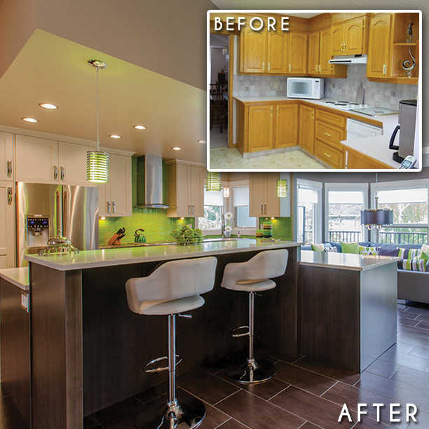 It s time to renovate your kitchen cabinets superior for Kitchen cabinets regina