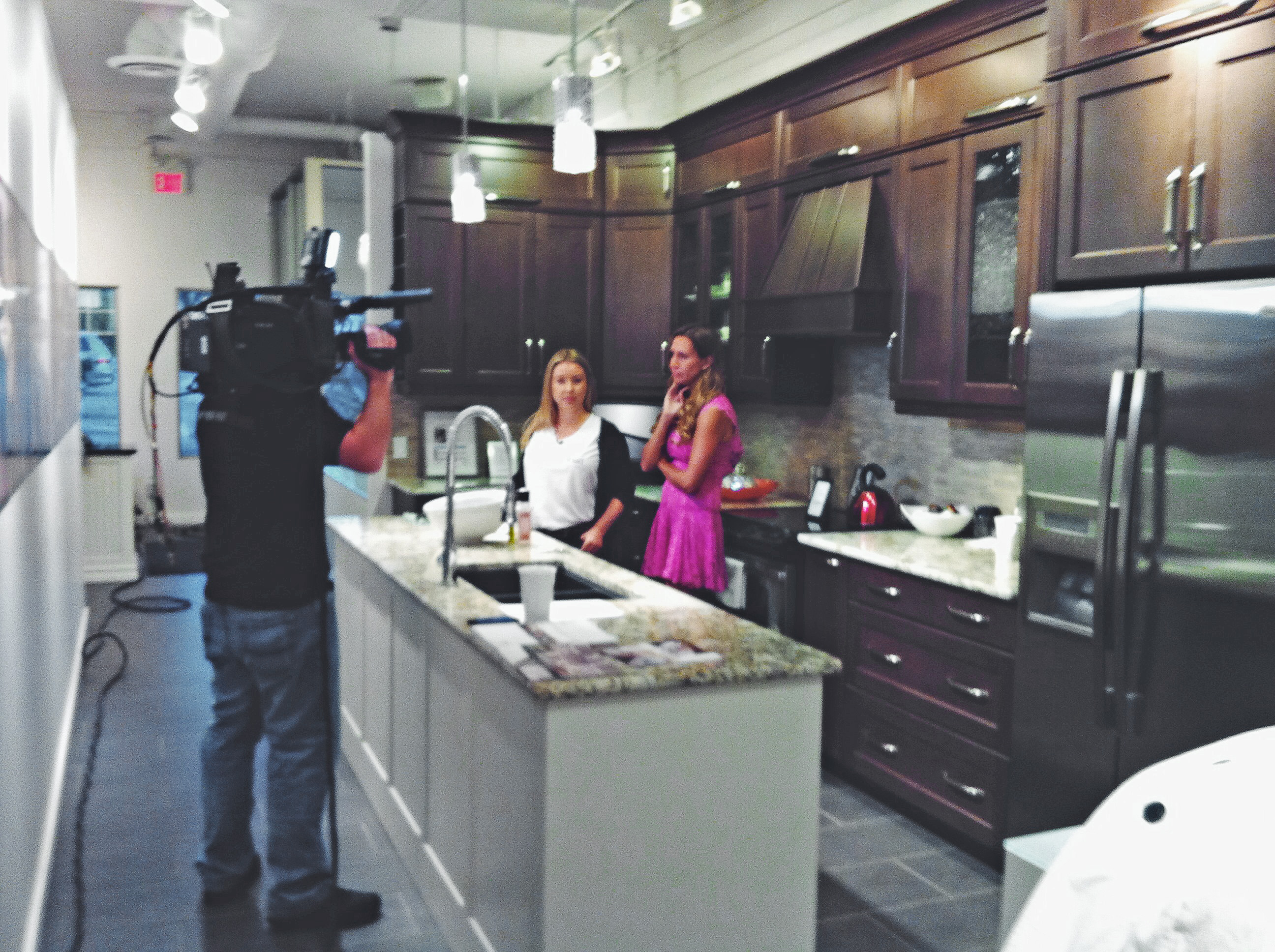 <h1>ON LOCATION FEATURE: Breakfast Television Calgary - Beyond Nourished</h1>