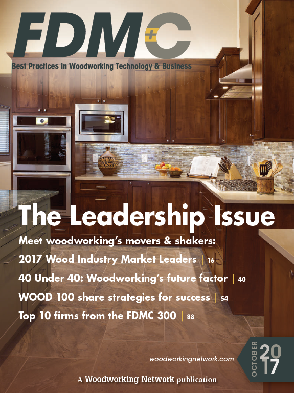 Superior Cabinets was featured in the 28th annual Wood 100 – Strategies for Success in the October issue of the FDMC magazine by Woodworking Network in the Business Strategies section. Here you will find information on Superiors' recent awards and US expansion.