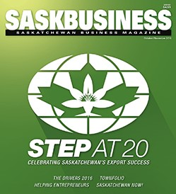 <h1>SUPERIOR CABINETS EDITORIAL FEATURE:  THE DRIVERS, SASKATCHEWAN TOP 100 by Cassi Smith</h1>