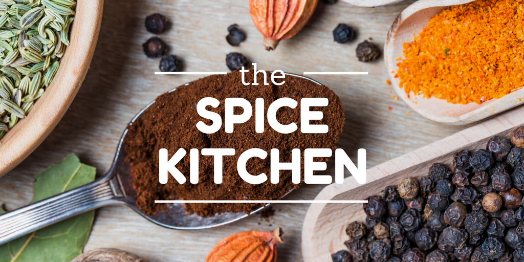 The Spice Kitchen | Superior Cabinets Blog