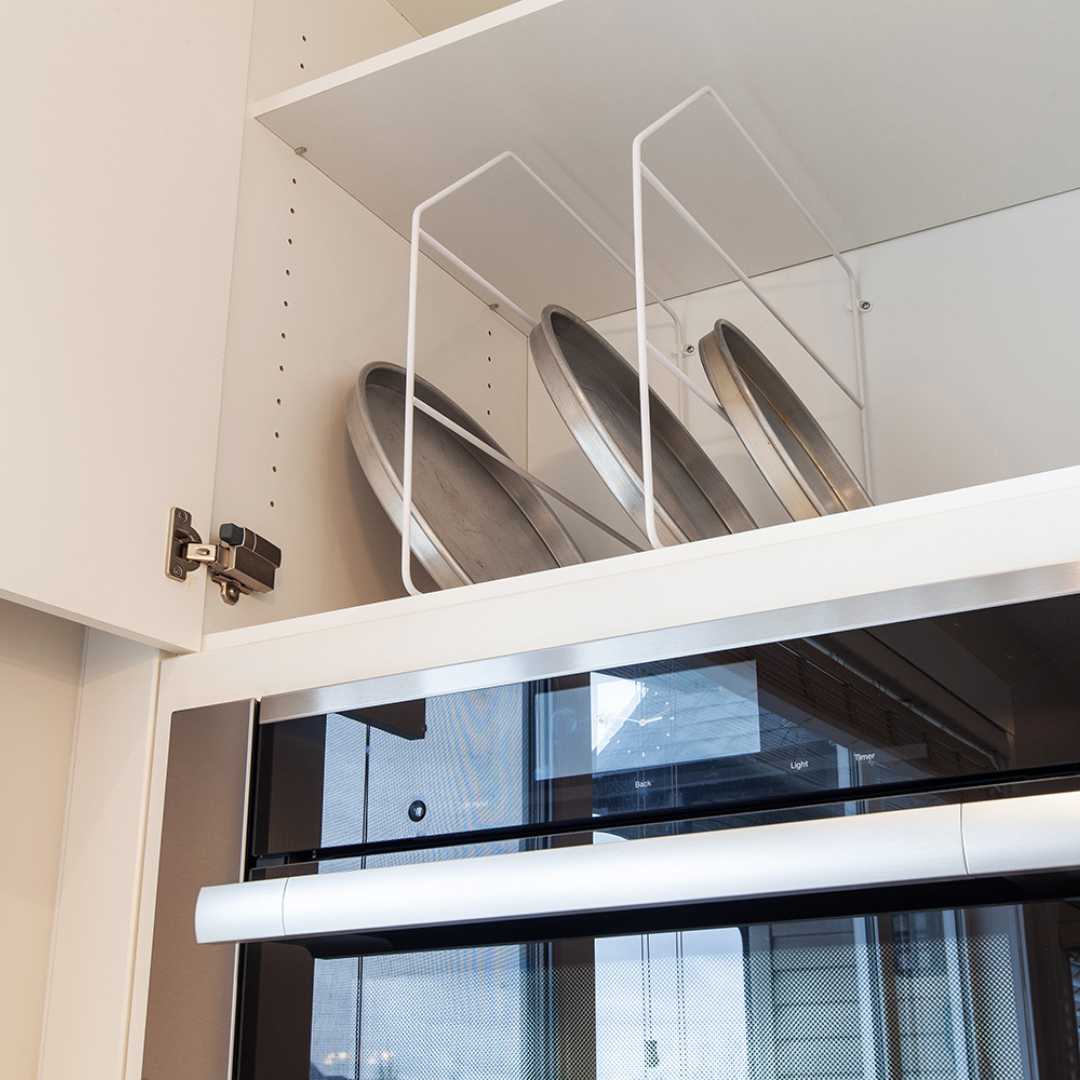 Wire Tray Divider