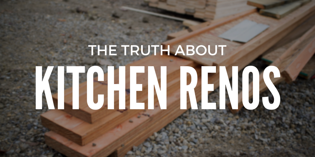 The Truth About Kitchen Renovations | Superior Cabinets Blog