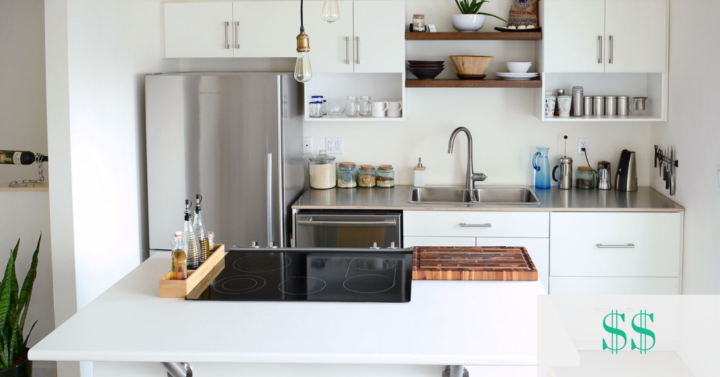 What Does An Average Kitchen Cost, How Much Do The Average Kitchen Cabinets Cost