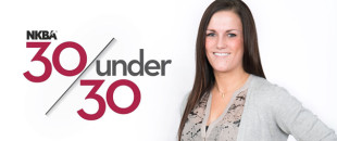 Tansley Struthers, 2016 NKBA 30 Under 30 Recipient