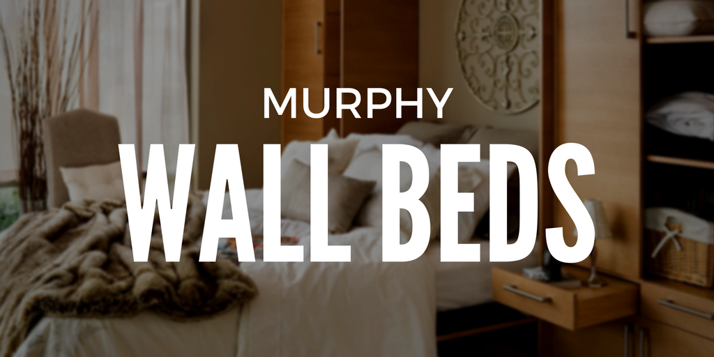 Murphy Wall Beds | Superior Cabinets Blog