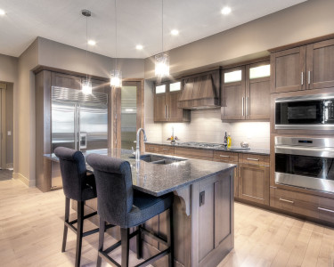 Wildwood Kitchen by Superior Cabinets Calgary