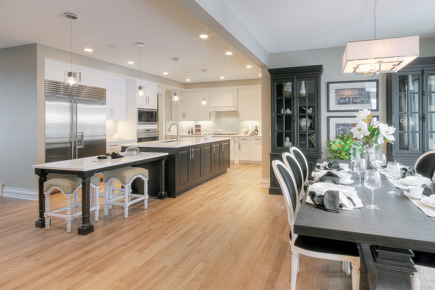 Kitchen by Superior Cabinets
