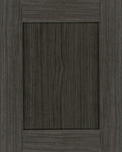 Lincoln door style in NEXGEN Samba texture finish