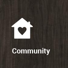 <h1>Community</h1>