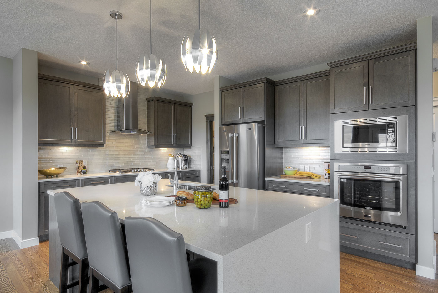 Ory Kitchen cabinets by Superior Cabinets