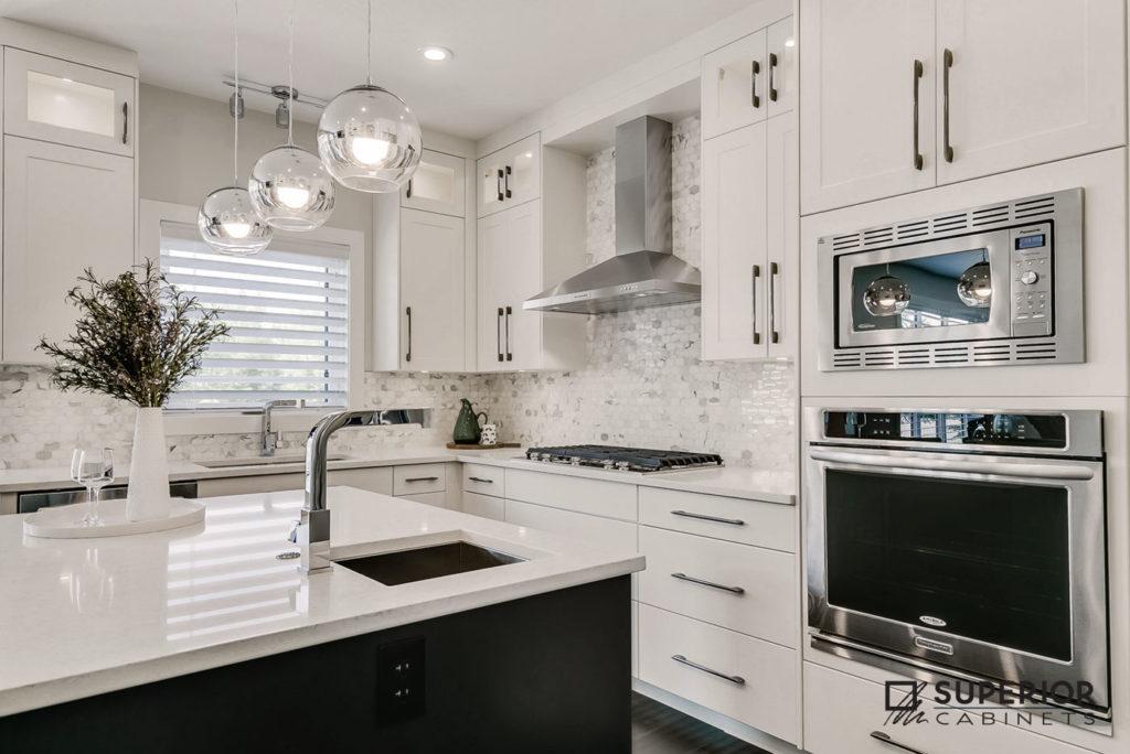 Fabulous 2017 Kitchen Trends Superior Cabinets Inspirational Interior Design Netriciaus