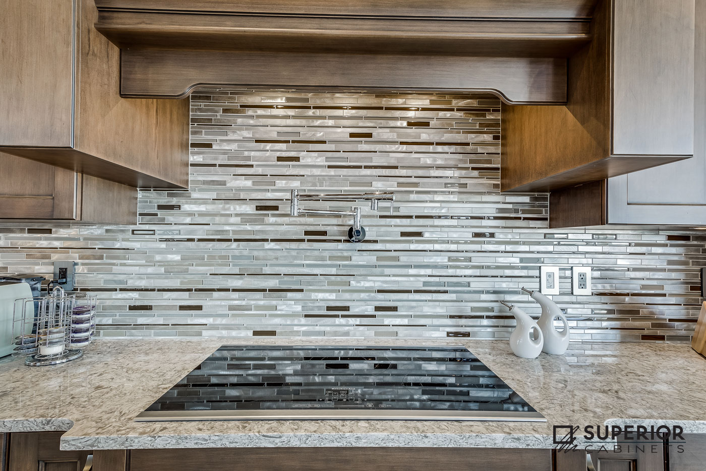 Kitchen cabinet trends 2017 - There Is Also An Increased Demand For Hidden Appliances Please See Appliance Trends Below And Cabinet Range Hoods Are The Perfect Solution