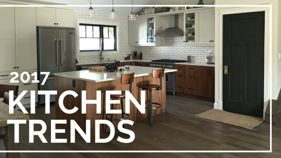 Superior blog superior cabinets for Kitchen cabinets 2017 trends