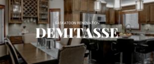 Renovation – Demitasse