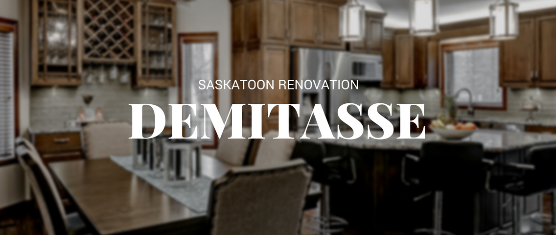 Kitchen Renovation of the Year - Demitasse | Superior Cabinets
