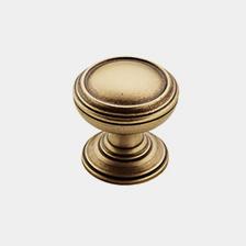 Gilded Bronze H-BP55342-GB