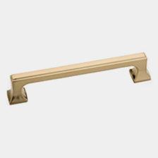Solid Brass H-P28670-SBS-C