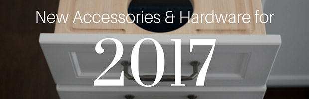 New Accessories and Hardware for 2017