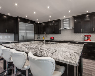 Boots Kitchen by Superior Cabinets | Made in Canada