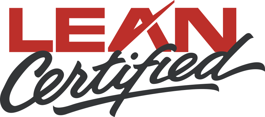 Superior Cabinets Lean Certification