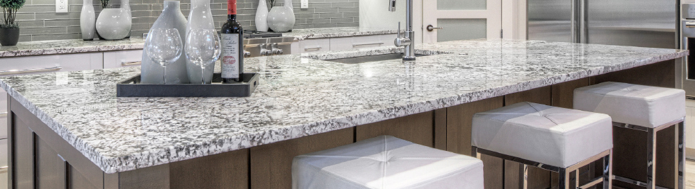 Countertop Care and Maintenance - Granite