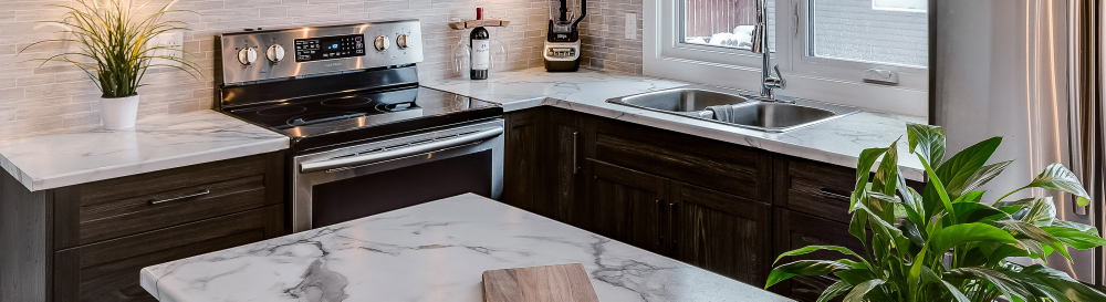 Countertop Care and Maintenance - Laminate