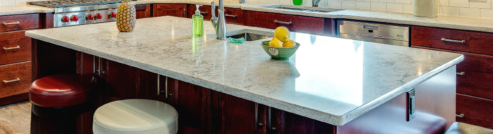 Countertop Care and Maintenance - Quartz