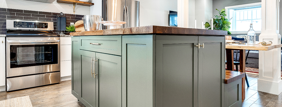 The Advantages Of Five Piece Mdf Doors Superior Cabinets