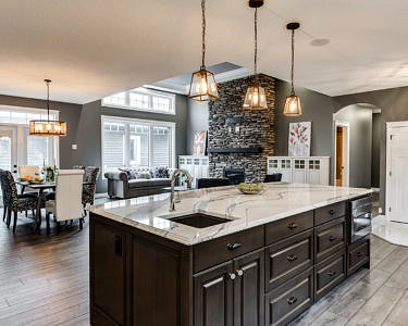 Superior Cabinets - Zenith Project