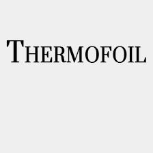 <h1>Thermofoil</h1>