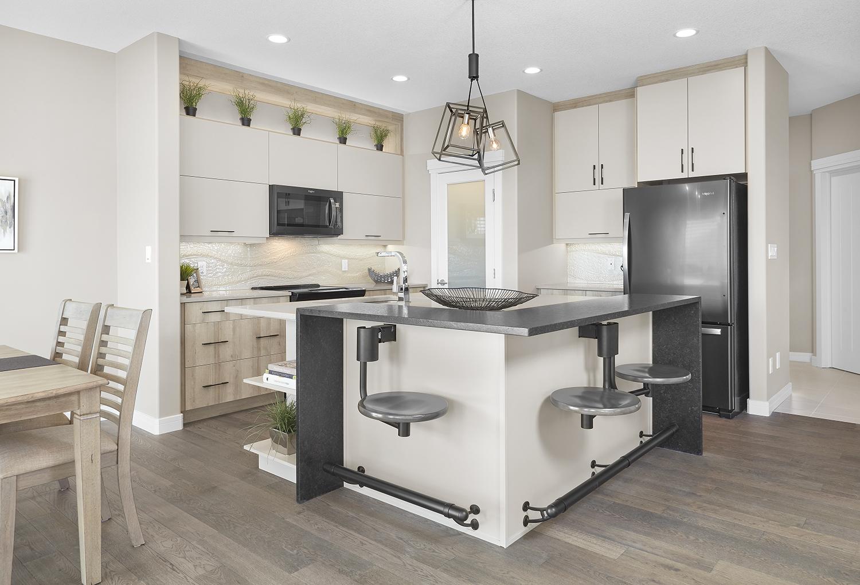 Superior Cabinets - Blackstone Project