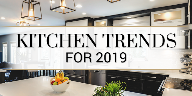 Kitchen Trends For 2019 Superior Cabinets