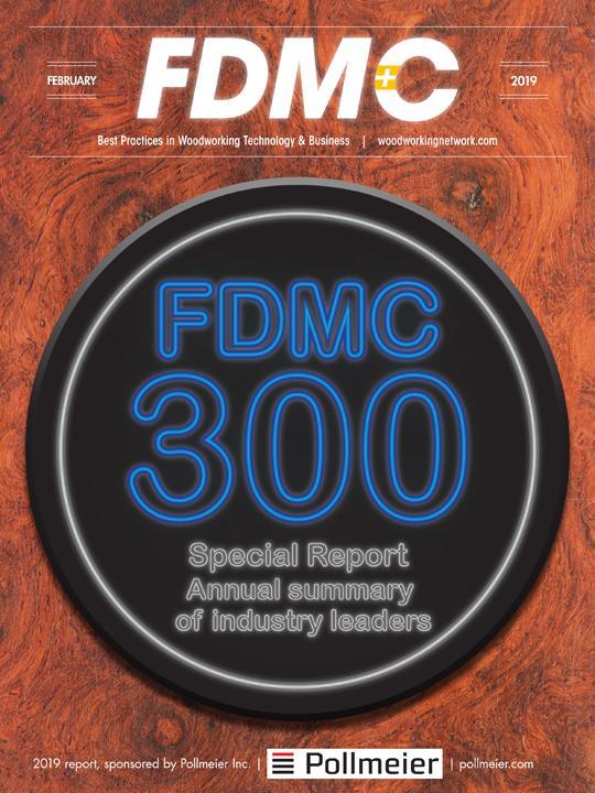 FDMC 300 - 2019 Special Report