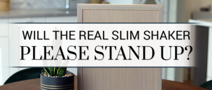 Will the Real Slim Shaker Please Stand Up?