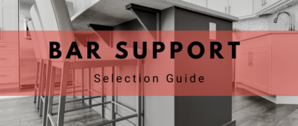 Bar Support Selection Guide