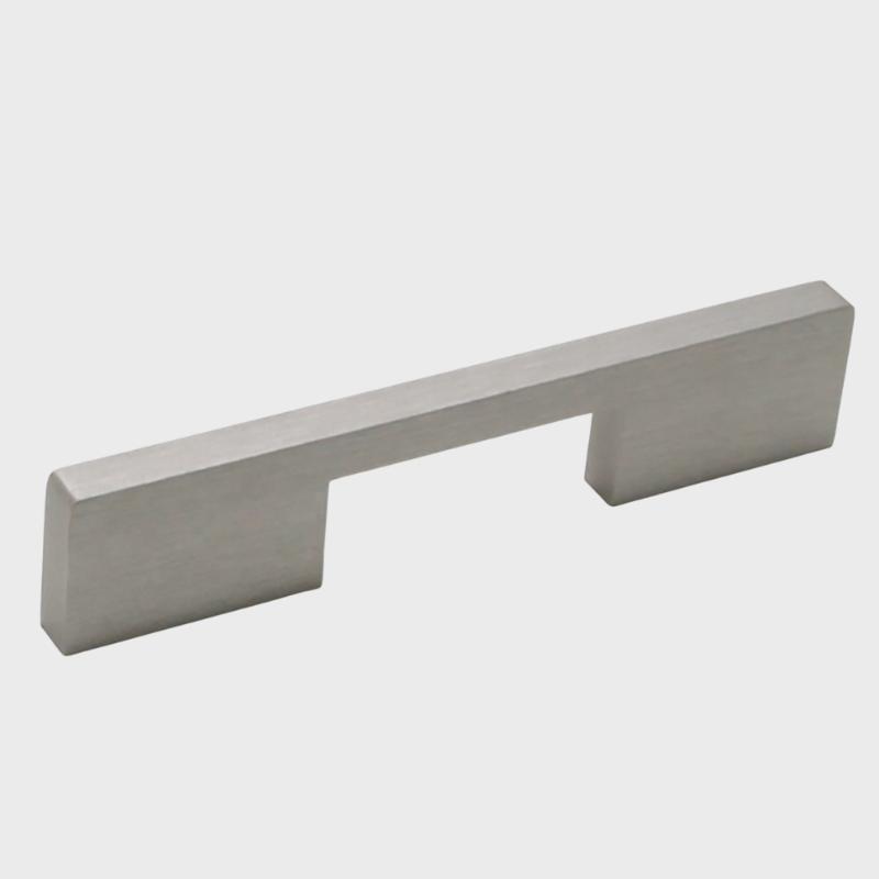 H-9318-128-AEBNI Brushed Nickel