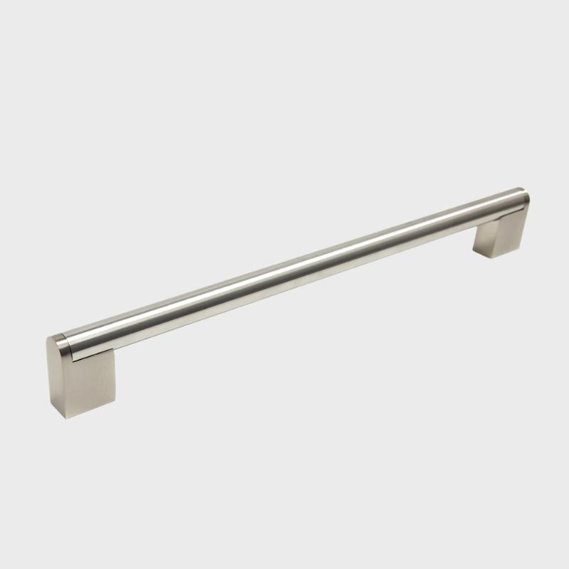H-9668-256-BSN-HSS Brushed Satin Nickel