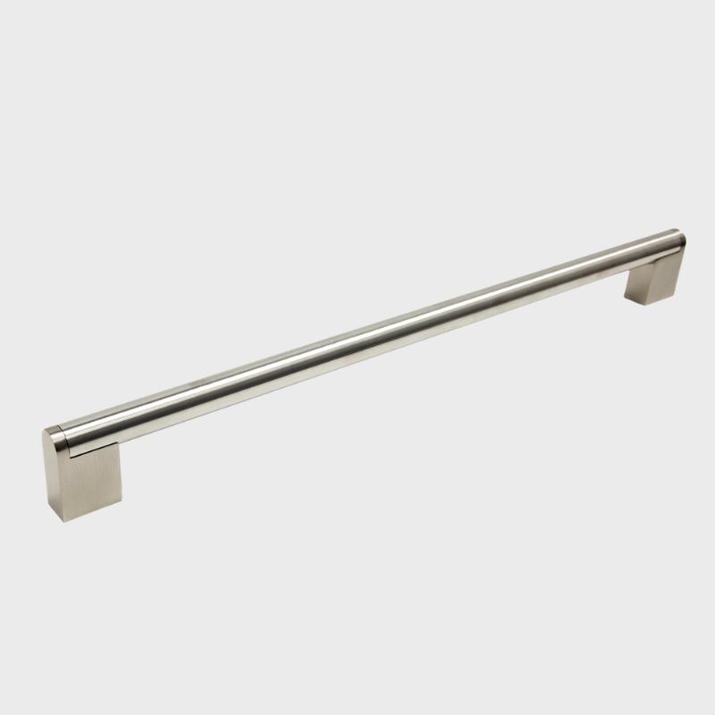 H-9668-320-BSN-HSS Brushed Satin Nickel
