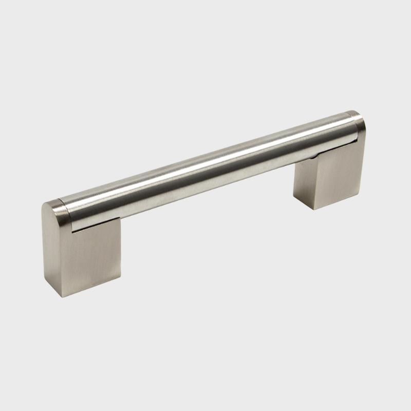 H-9668-96-BSN-HSS Brushed Satin Nickel