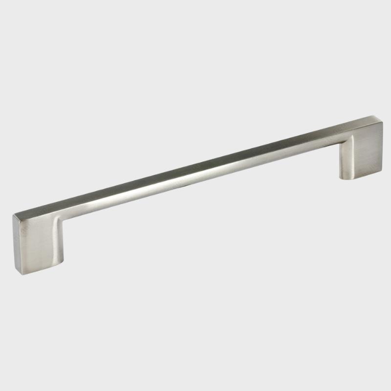 H-BP8160160195 Brushed Nickel
