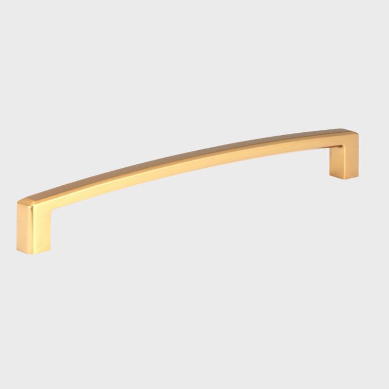 H-BP8189192158 Aurum Brushed Gold